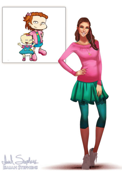 amazing-art-work-shows-the-babies-from-rugrats-alxcxcxl-grown-up