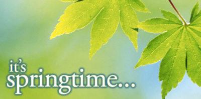 its-springtime